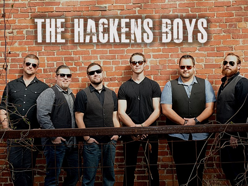 The Hackens Boys - Country Band - Harrisonburg, VA