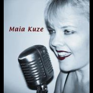 Holland Jazz Singer | Maia Kuze
