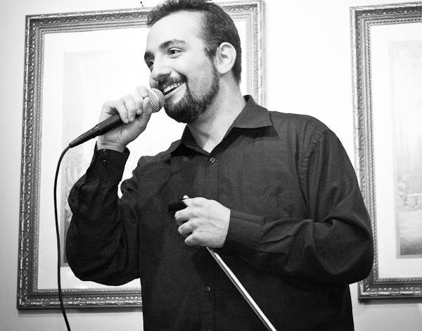 Chris Gullo - Comedian - Buffalo, NY
