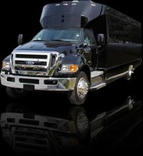 Brooks Limo | Boston, MA | Party Limousine | Photo #5