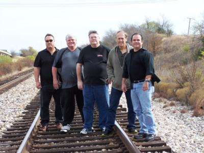 Silver Rail | Arlington, TX | Variety Band | Photo #9
