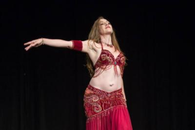 Noelle Bellydance | Surrey, BC | Belly Dancer | Photo #11