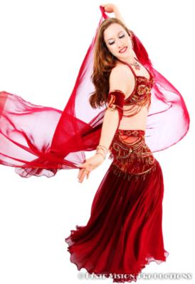 Noelle Bellydance | Surrey, BC | Belly Dancer | Photo #24
