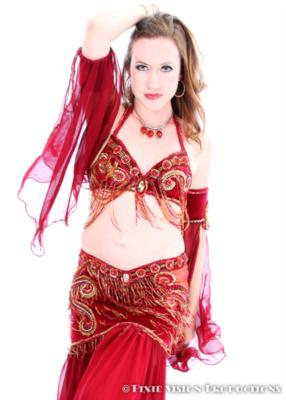 Noelle Bellydance | Surrey, BC | Belly Dancer | Photo #10