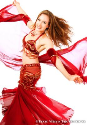 Noelle Bellydance | Surrey, BC | Belly Dancer | Photo #1