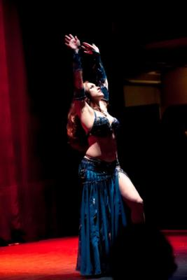 Noelle Bellydance | Surrey, BC | Belly Dancer | Photo #2