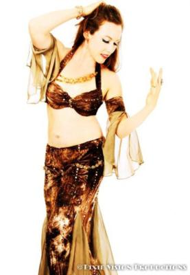 Noelle Bellydance | Surrey, BC | Belly Dancer | Photo #3