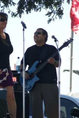 Z.O.O.M. aka: Zydeco On Our Mind  | Sacramento, CA | Zydeco Band | Photo #12