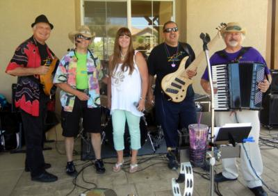 Z.O.O.M. aka: Zydeco On Our Mind  | Sacramento, CA | Zydeco Band | Photo #18