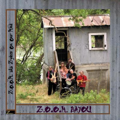 Z.O.O.M. aka: Zydeco On Our Mind  | Sacramento, CA | Zydeco Band | Photo #14