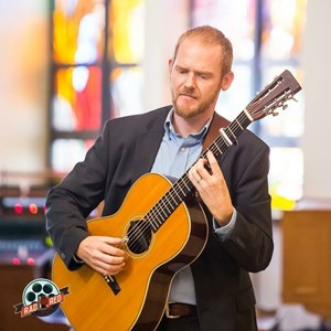 Gainesville Jazz Guitarist | Jimmy Moore, Guitar