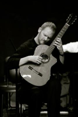 Dr. Jimmy Moore | Saint Petersburg, FL | Classical Guitar | Photo #3