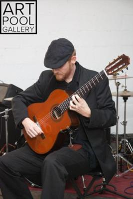 Dr. Jimmy Moore | Saint Petersburg, FL | Classical Guitar | Photo #4