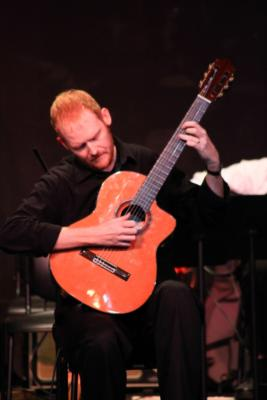 Dr. Jimmy Moore | Saint Petersburg, FL | Classical Guitar | Photo #6