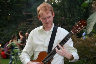 Dr. Jimmy Moore | Saint Petersburg, FL | Classical Guitar | Photo #2