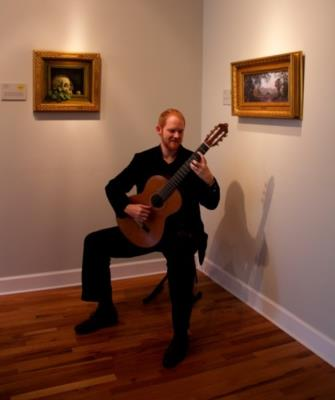 Dr. Jimmy Moore | Saint Petersburg, FL | Classical Guitar | Photo #10