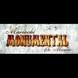 Lookout Mariachi Band | Mariachi Monumental De Mexico