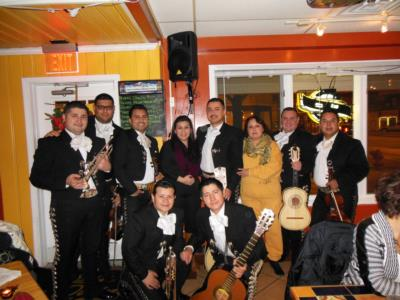 Mariachi Monumental De Mexico | Chicago, IL | Mariachi Band | Photo #8