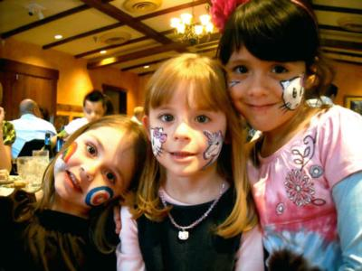 Trish Page | Chicago, IL | Face Painting | Photo #23