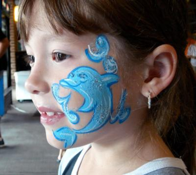 Trish Page | Chicago, IL | Face Painting | Photo #7