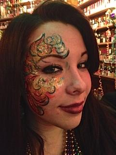 Trish Page | Chicago, IL | Face Painting | Photo #4