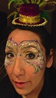 Trish Page | Chicago, IL | Face Painting | Photo #3