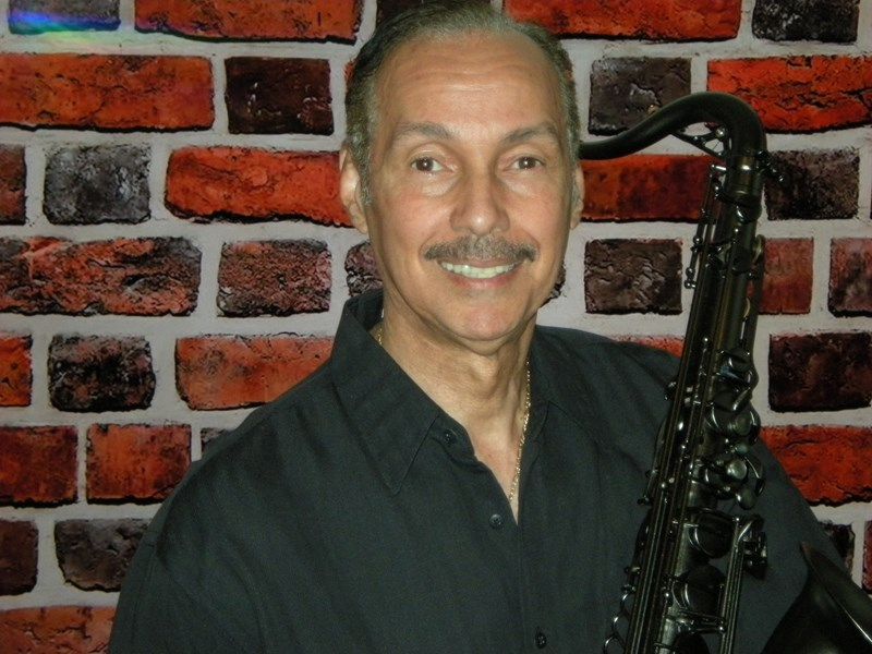 Paul Piro  - Saxophonist - Red Bank, NJ