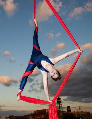 Bacchanal Promotions | Rochester Hills, MI | Circus Act | Photo #14