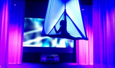 Bacchanal Promotions | Rochester Hills, MI | Circus Act | Photo #11