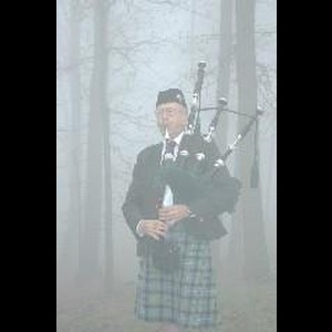 New Kingstown Bagpiper | Kevin O'Brien