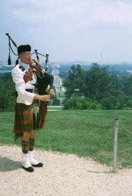 Kevin O'Brien | Baltimore, MD | Bagpipes | Photo #6