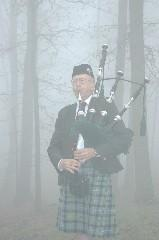 Kevin O'Brien | Baltimore, MD | Bagpipes | Photo #1