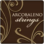 Tacoma, WA String Quartet | Arcobaleno Strings