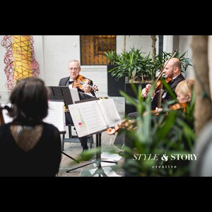 Ashley Chamber Music Quartet | Columbus Musicians, Llc
