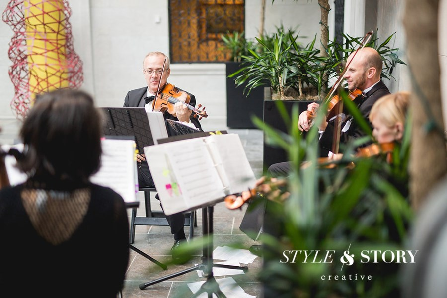 Columbus Musicians, Llc - String Quartet - Columbus, OH