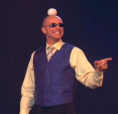 Comedy In Motion with Bob Cates: Amazingly Funny! | Cambridge, ON | Clean Comedian | Photo #2