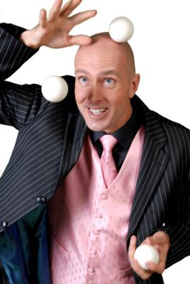 Comedy In Motion with Bob Cates: Amazingly Funny! | Cambridge, ON | Clean Comedian | Photo #12
