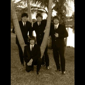 Charleston Beatles Tribute Band | The Beatlemaniax