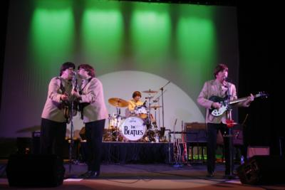 The Beatlemaniax | Fort Lauderdale, FL | Beatles Tribute Band | Photo #16