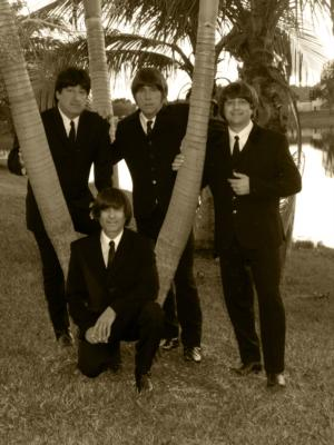 The Beatlemaniax | Fort Lauderdale, FL | Beatles Tribute Band | Photo #1