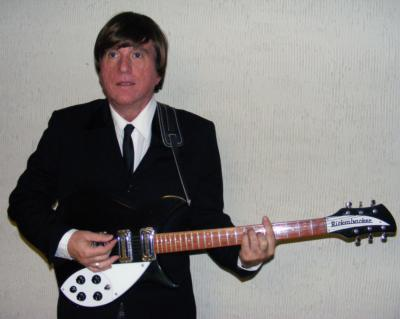 The Beatlemaniax | Fort Lauderdale, FL | Beatles Tribute Band | Photo #15