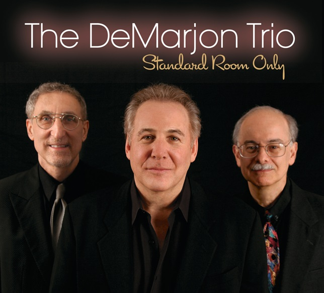 The Demarjon Trio - Jazz Trio - New York City, NY