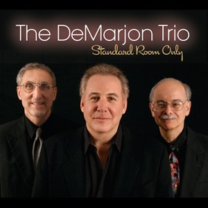 New York 40's Hits Trio | The Demarjon Trio