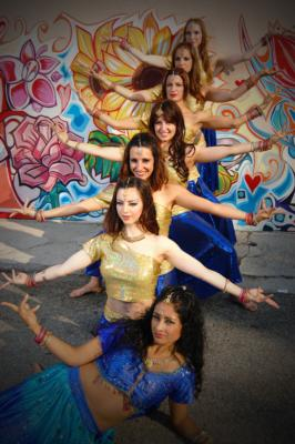 Lunasha Bollywood Dance Company | Los Angeles, CA | Bollywood Dancer | Photo #11