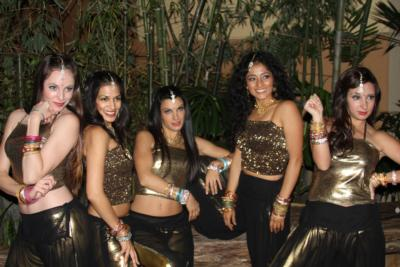 Lunasha Bollywood Dance Company | Los Angeles, CA | Bollywood Dancer | Photo #5