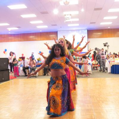 Lunasha Bollywood Dance Company | Los Angeles, CA | Bollywood Dancer | Photo #2