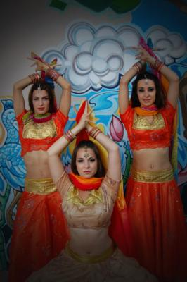 Lunasha Bollywood Dance Company | Los Angeles, CA | Bollywood Dancer | Photo #4