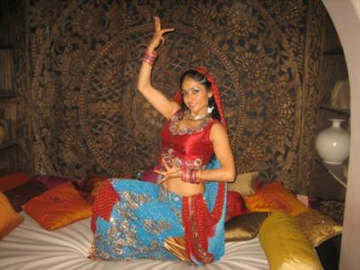 Lunasha Bollywood Dance Company | Los Angeles, CA | Bollywood Dancer | Photo #3