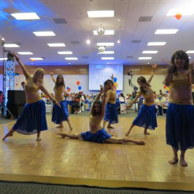 Lunasha Bollywood Dance Company | Los Angeles, CA | Bollywood Dancer | Photo #14