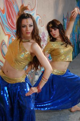 Lunasha Bollywood Dance Company | Los Angeles, CA | Bollywood Dancer | Photo #6